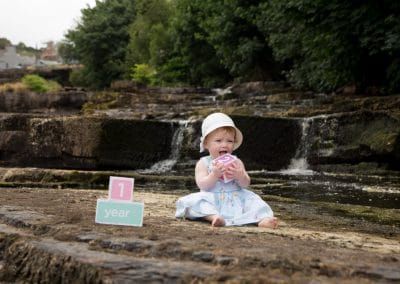 First Birthday, Family Photographer, Clare, Falls Hotel, Ennisty