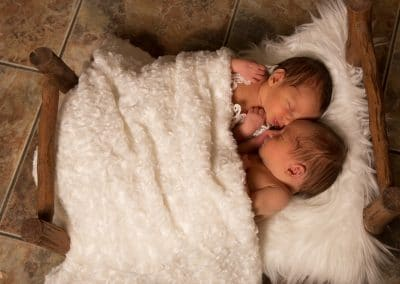 Newborn twins - Ruth Vaughan Photography | Professional Photographer | Co. Clare
